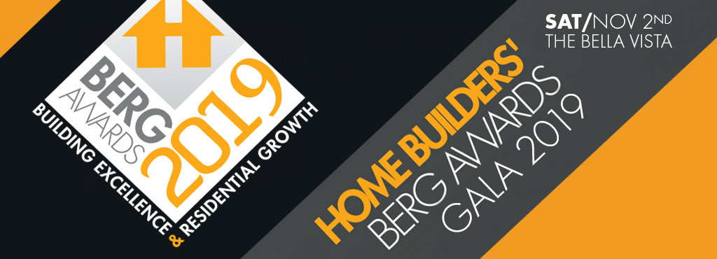 11th Annual Building Excellence & Residential (BERG) Awards