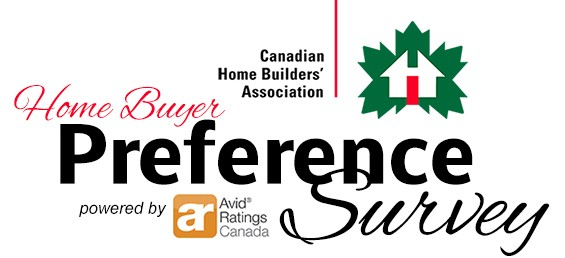 CHBA National Home Buyer Preference Study - Canadian Home Builders ...