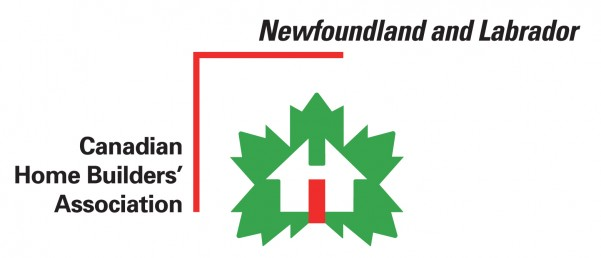 Home Builders' Celebrates NL's first home qualified under the CHBA Net Zero Home labeling program.