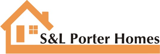 S&L Porter Homes logo