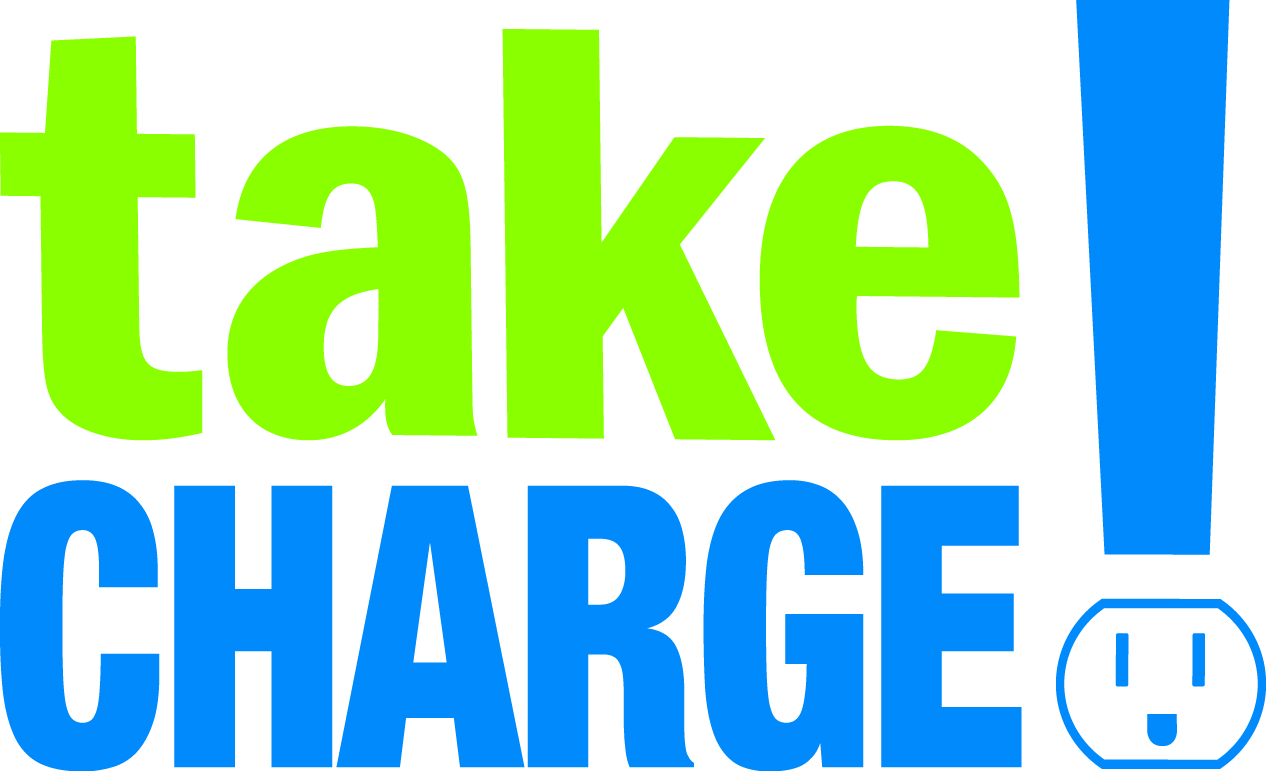 takeCHARGE (No Tagline)